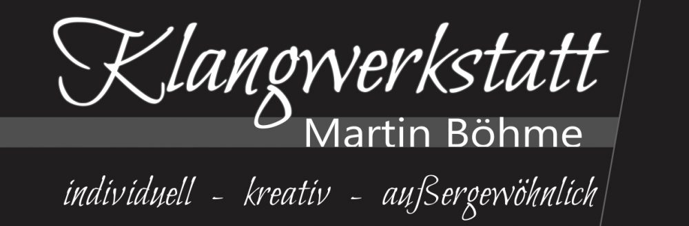 Klangwerkstatt Böhme